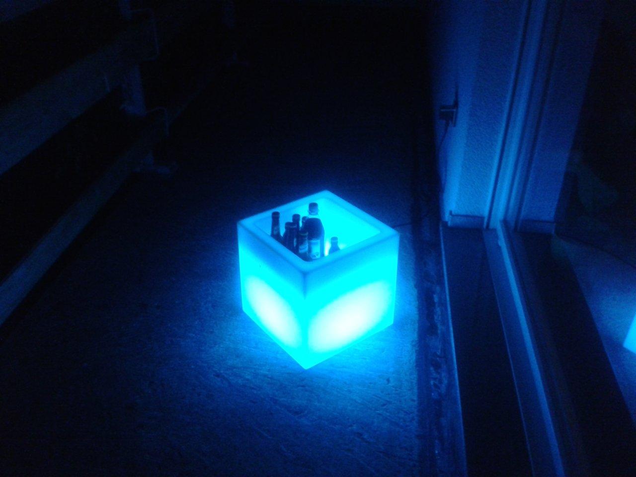 rgb led deko motivleuchten ip 44 die welt der technik. Black Bedroom Furniture Sets. Home Design Ideas