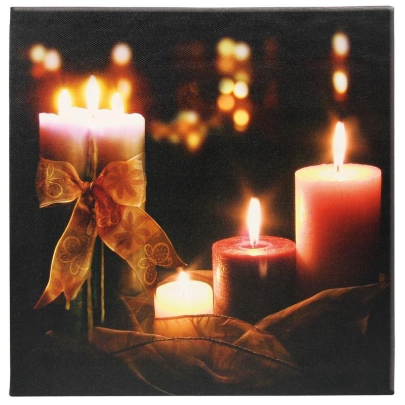 Led Bild Kerzen : led bild kerzen die welt der technik ~ Frokenaadalensverden.com Haus und Dekorationen