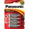 Panasonic Batterie Pro Power AA